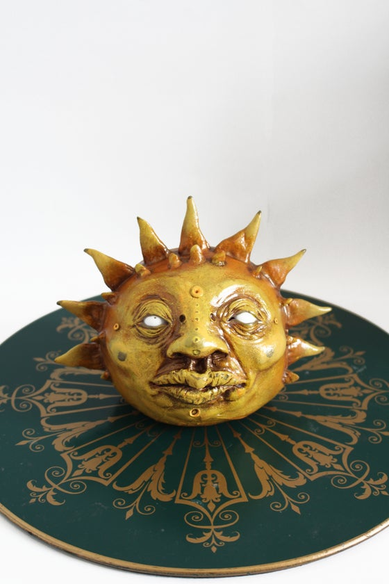 Image of Sun Head Original