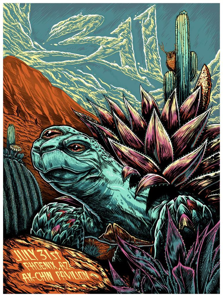Image of 311 Phoenix Posters