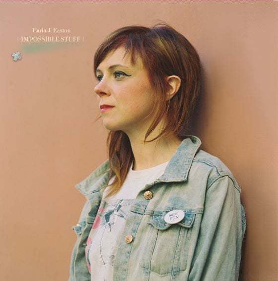 Image of Carla J. Easton - Impossible Stuff (Vinyl)