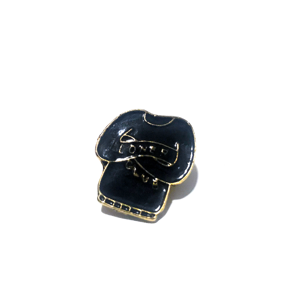 Image of Loner Club Pin