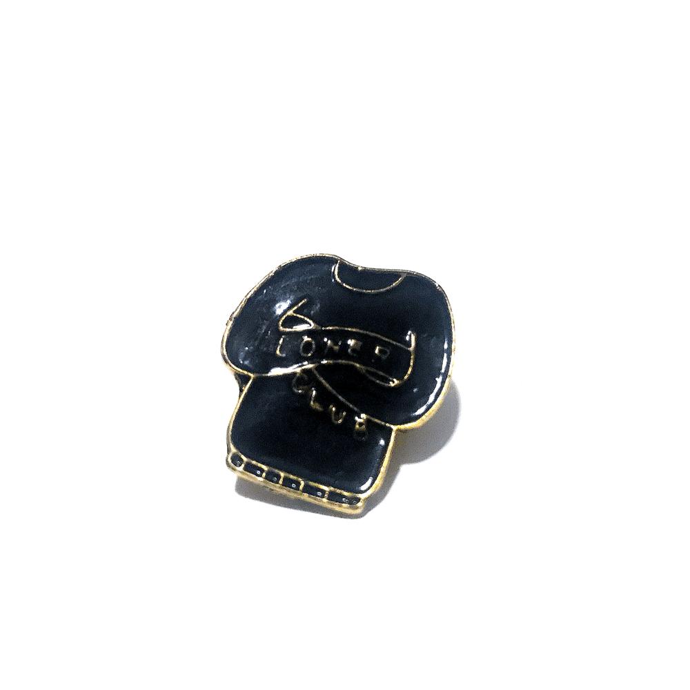 Image of Loner Club Pin