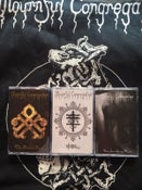Image of MOURNFUL CONGREGATION 3 cassette pack