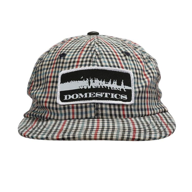 Image of DOMEstics. MADE IN USA Redi Hat