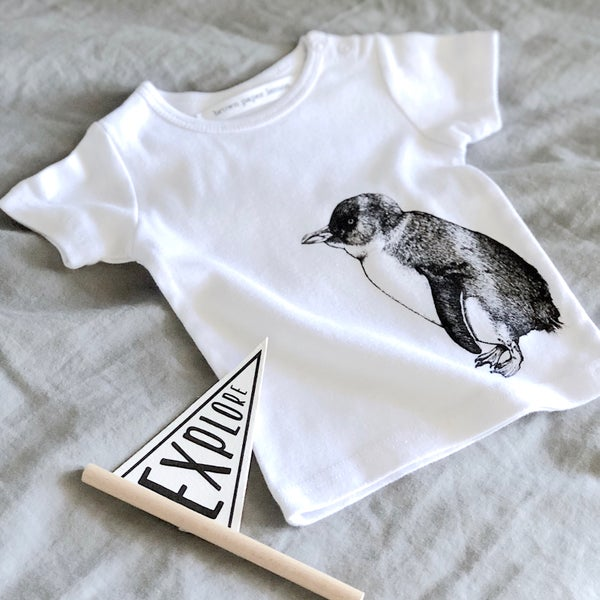 Image of Fairy Penguin T-Shirts