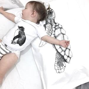 Image of Fairy Penguin T-Shirts