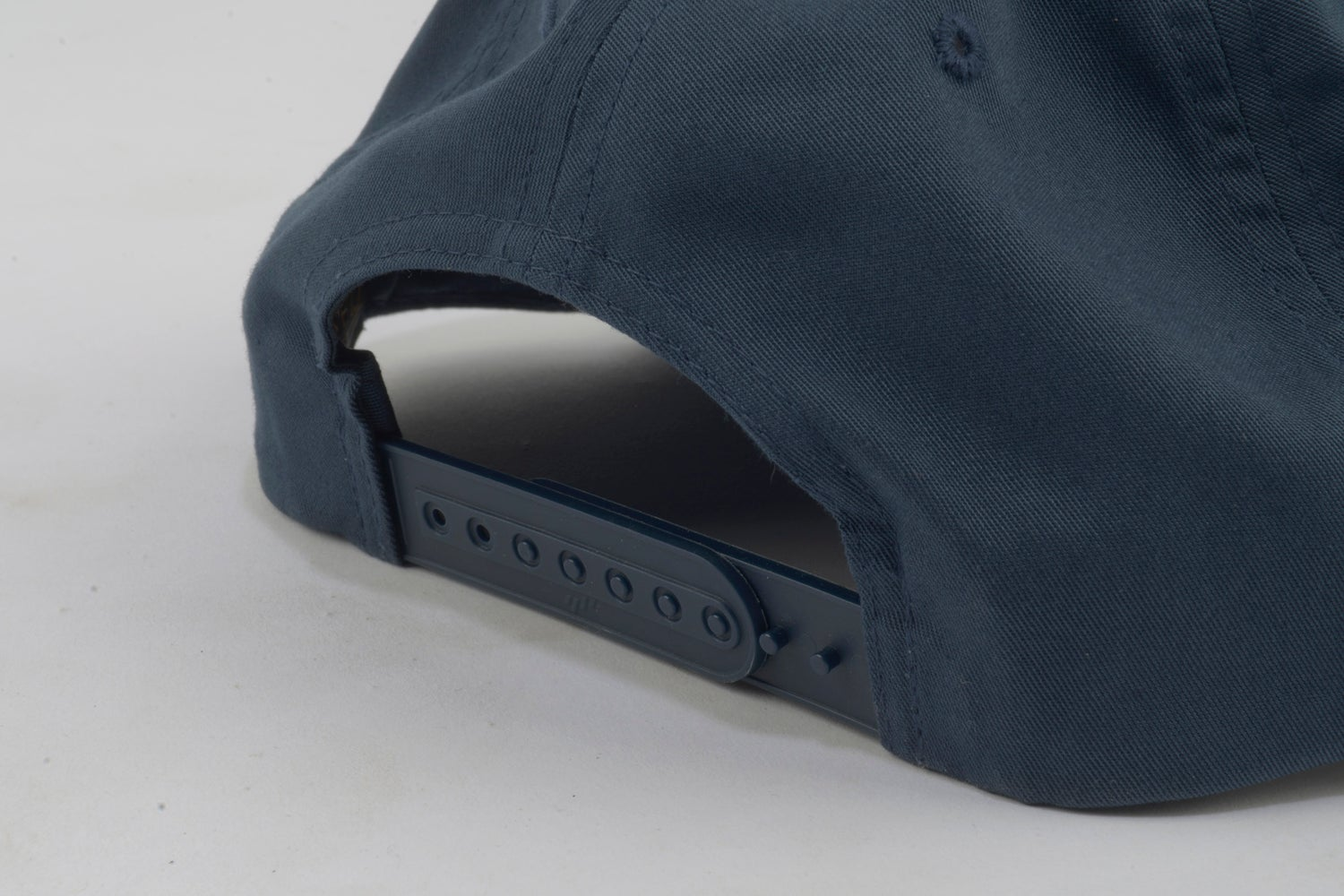 Image of The Foreman Cap - Navy