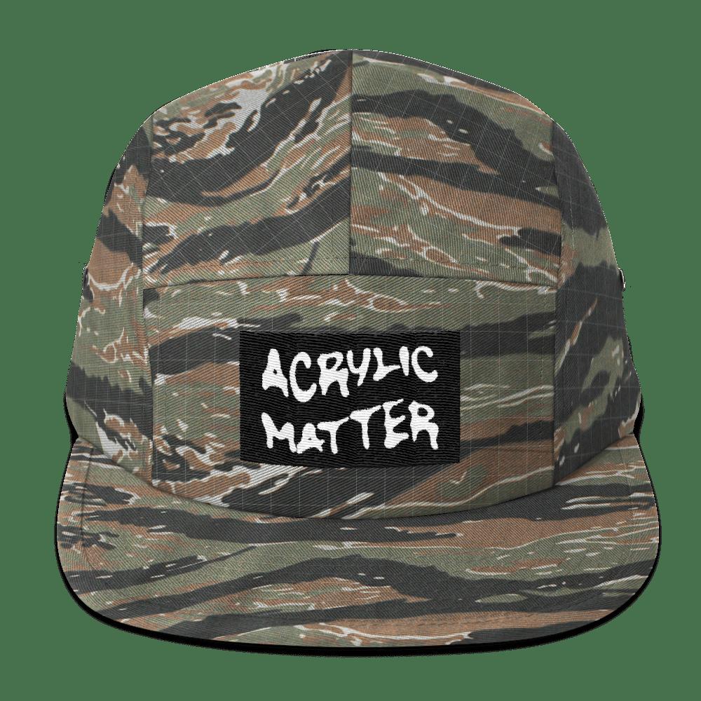 """Image of """"BOGO"""" CAMP CAP"""