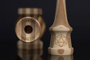 Image of Squab: Bamboo