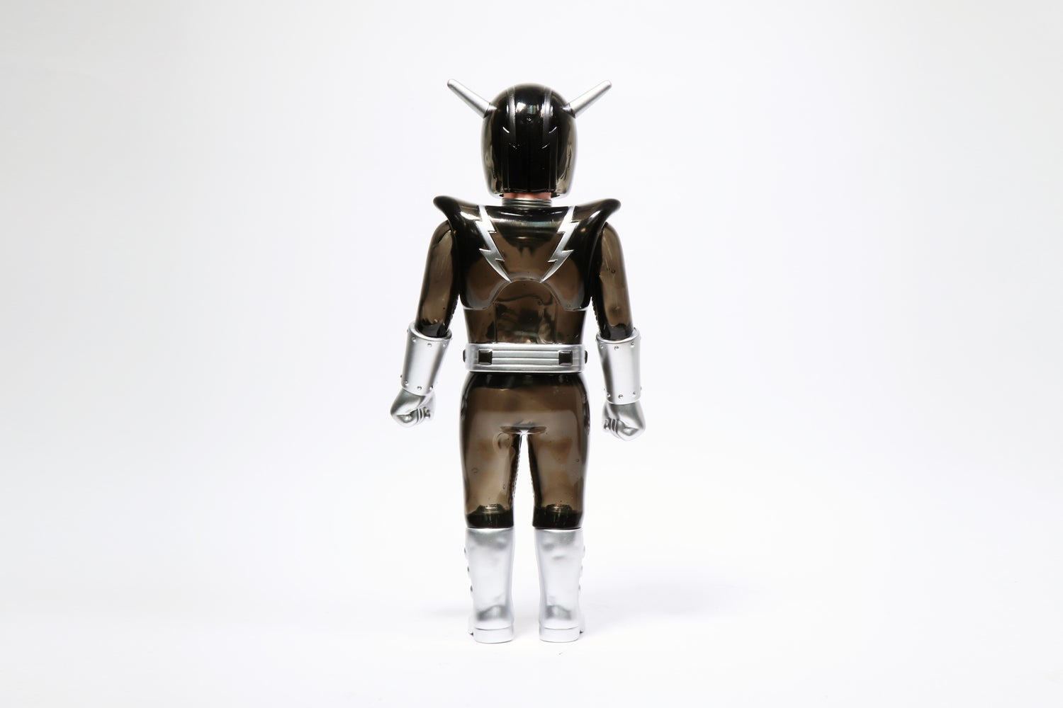 Image of THE SUPER INFRAMAN SPECIAL VARIANT VINYL FIGURE