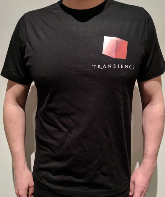 Image of Transience Words Tee