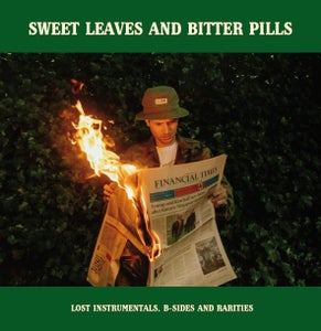 Image of Twit One - Sweet Leaves & Bitter Pills - LP (Goddess)