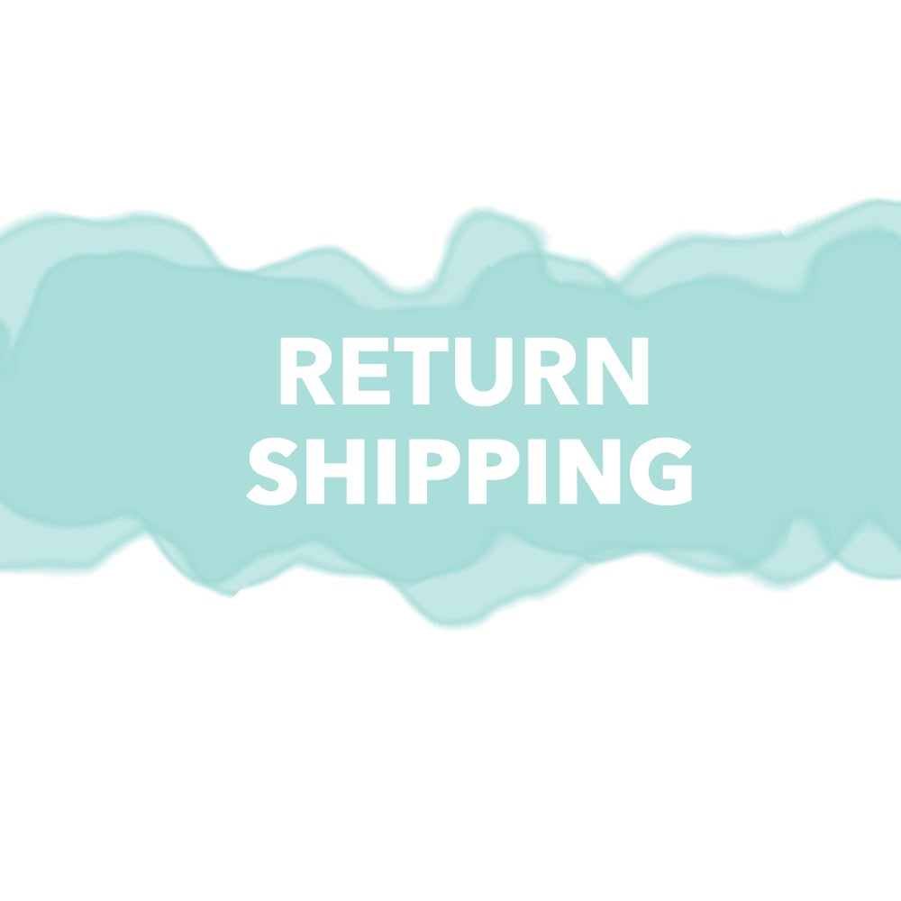 Image of Return Shipping