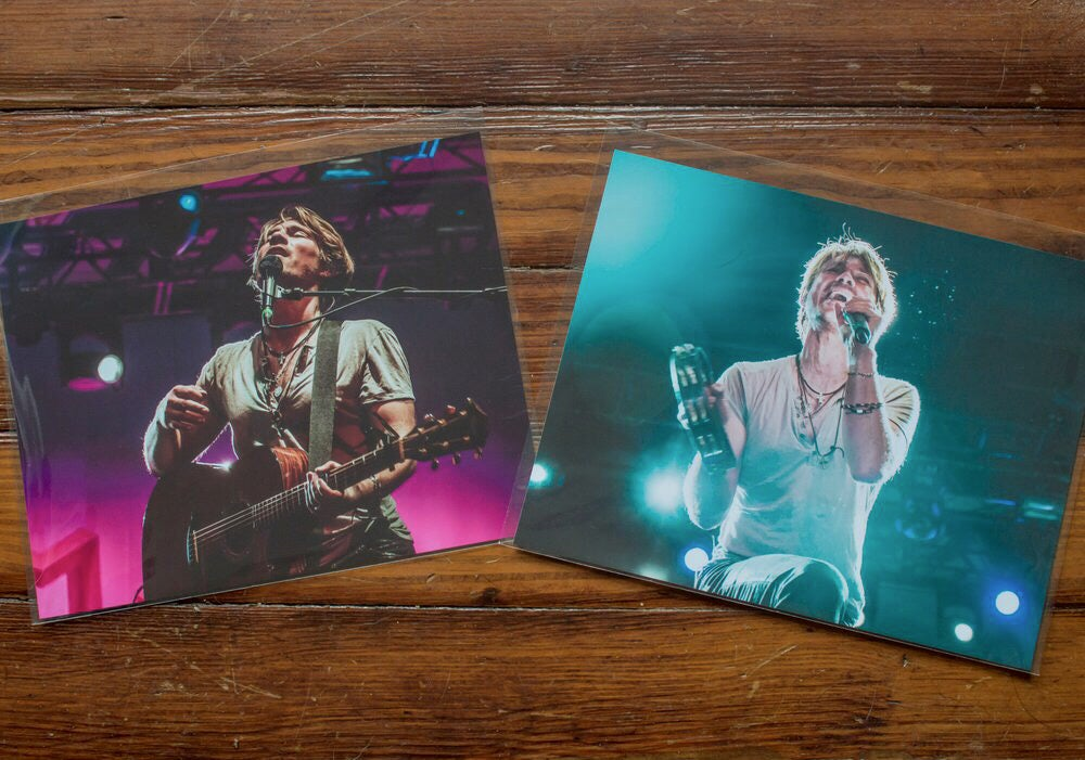 Image of Taylor Hanson prints