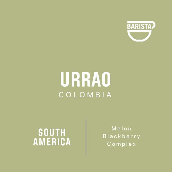 Image of Urrao, Colombia