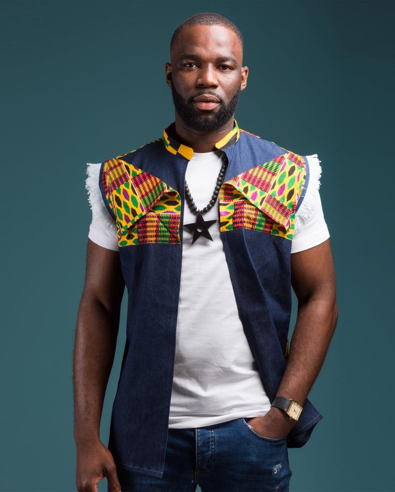 Image of Adinkrah Vest