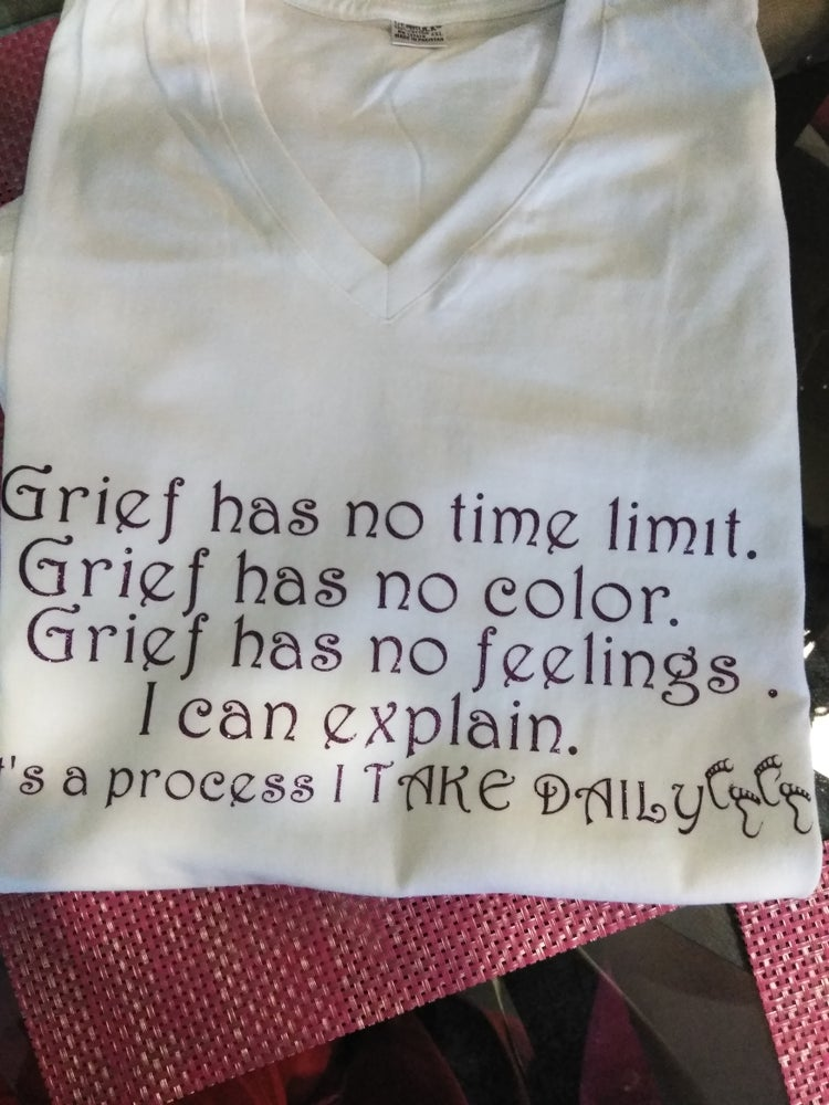 Image of Grief Tee