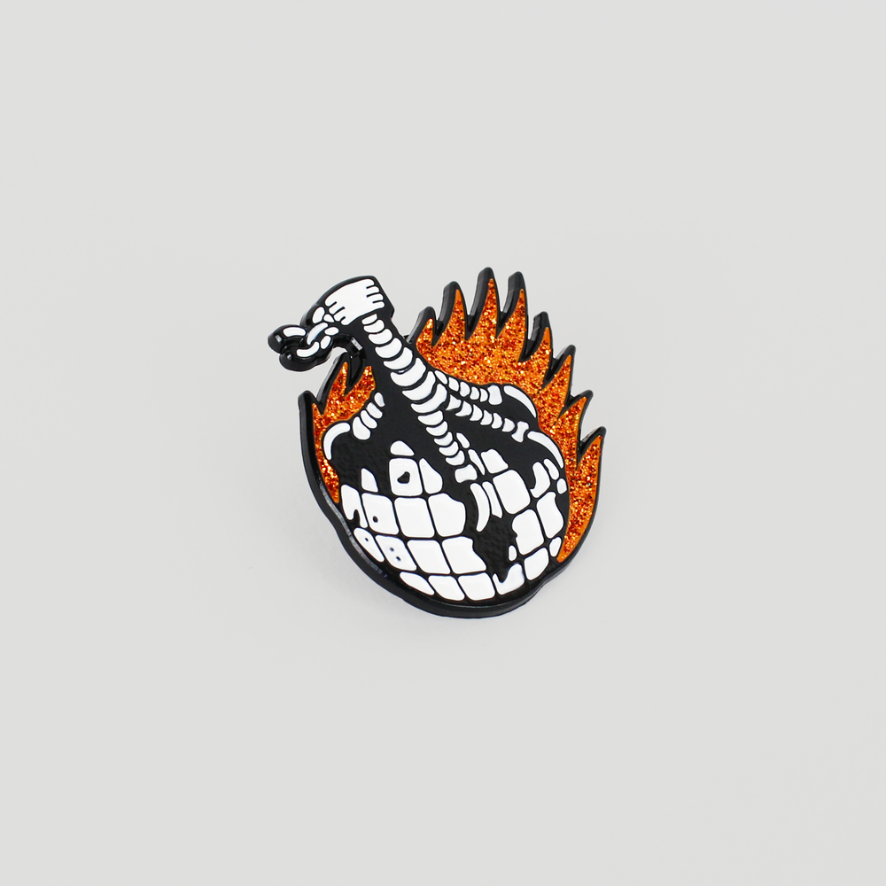 Image of FTW PIN