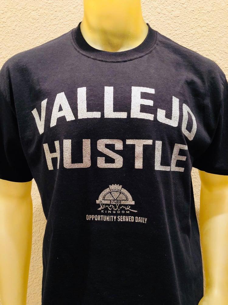 Image of Vallejo Hustle Nation