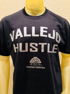 Image of Vallejo Hustle Nation