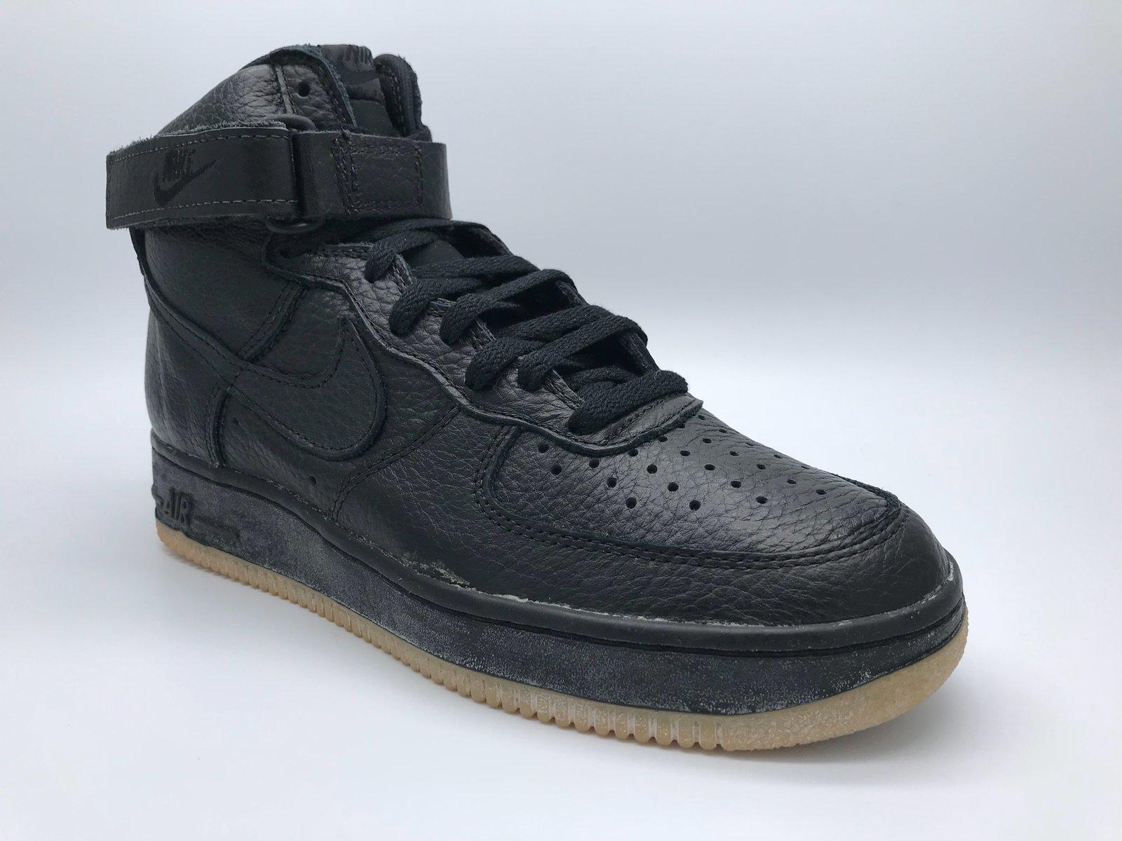 """""""og Air Force Black 1 Nike High Gum 7gf6yvYb"""