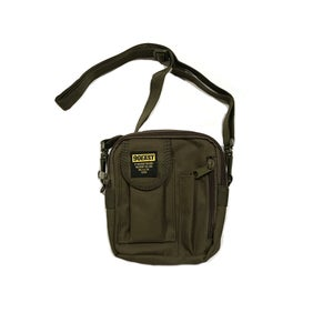 Image of 90East Warning Utility Pack Olive Green