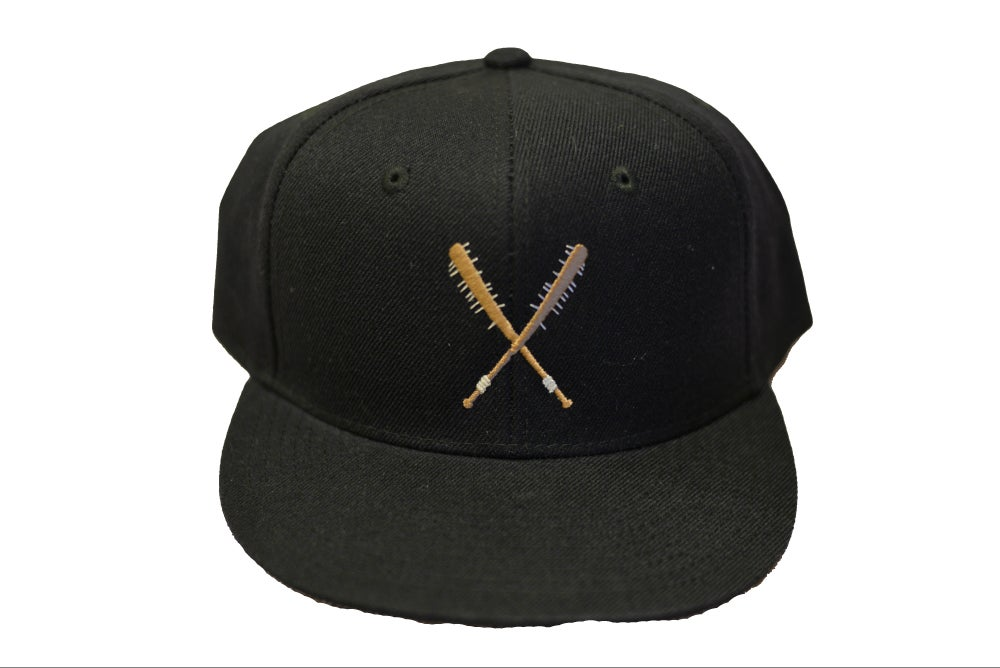 Image of Spiked Bat Hat