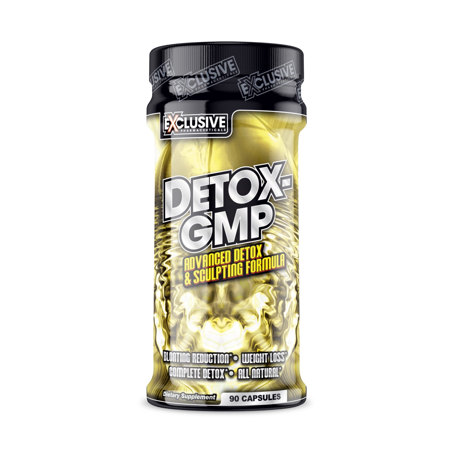Image of Detox-GMP