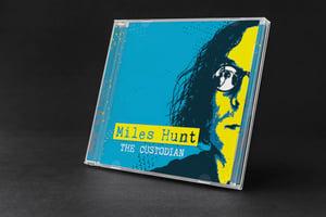 Image of The Custodian - Miles Hunt