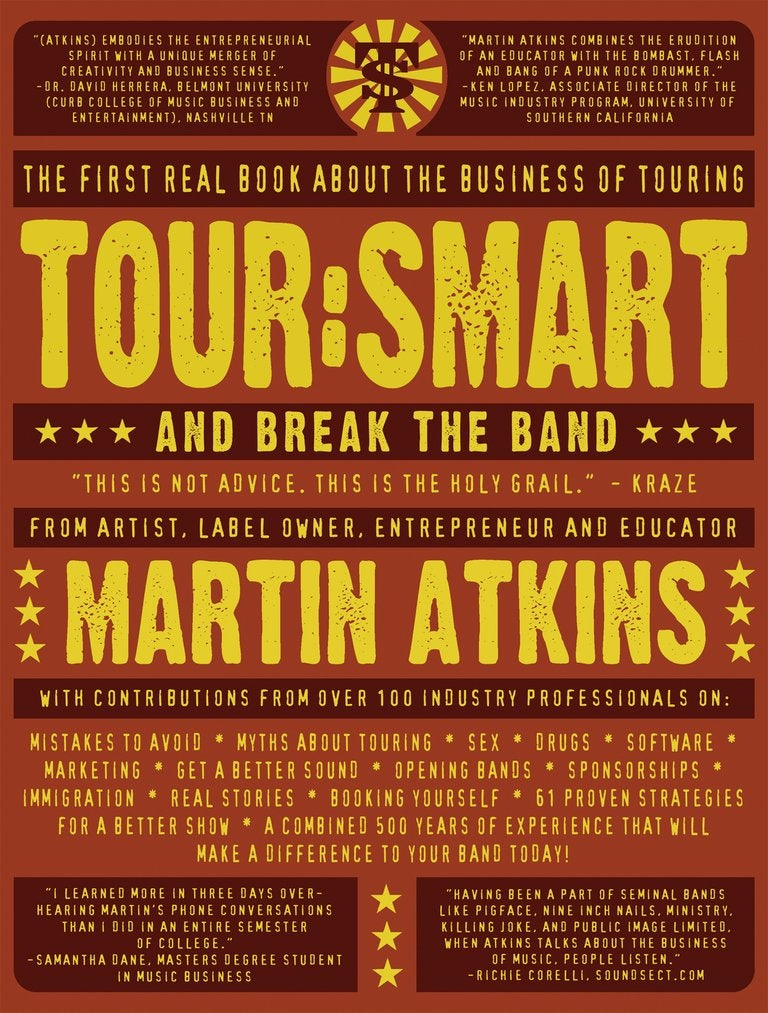 Atkins Book