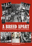 Image of A Breed Apart (Signed By The Authors) - Pre-order