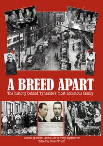 Image of A Breed Apart (Unsigned) - Pre-order