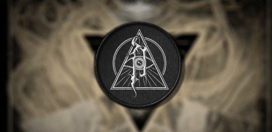 Image of 'Icon' - Patch PRE-ORDER
