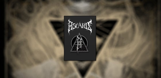 Image of 'Icon' - Enamel Pin PRE-ORDER