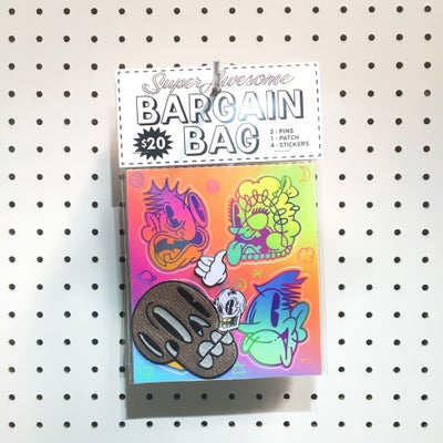 Image of Bargain Bag