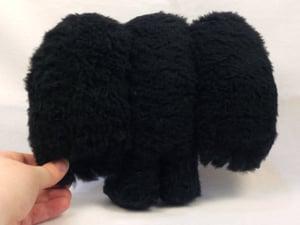 Image of Mothman plush toy