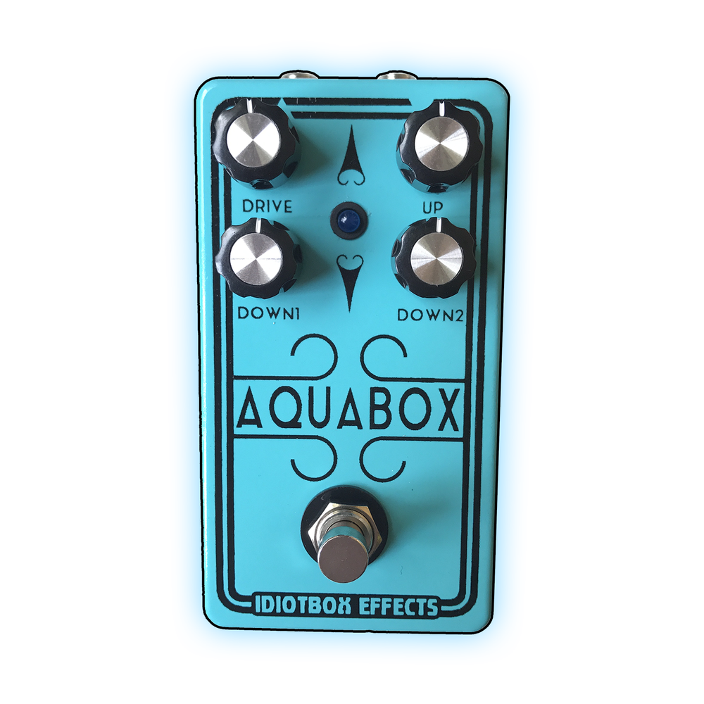 Image of Aquabox