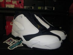 "Jordan Jumpman Quick 23 ""White/Navy/Maize"" - FAMPRICE.COM by 23PENNY"