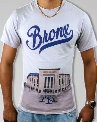 Image of Bronx Freak