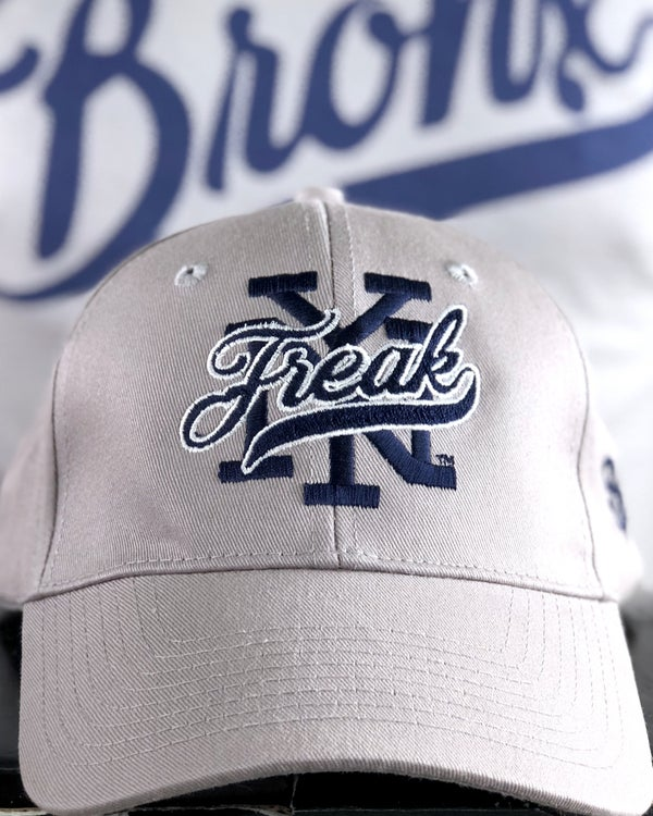 Image of Bronx Freak Baseball SnapBack