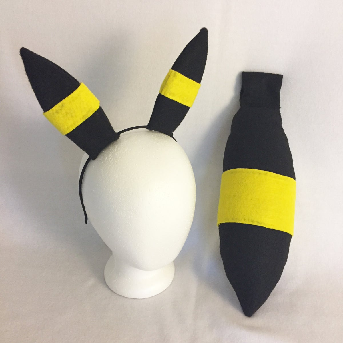 Image of Umbreon Ears or Tail