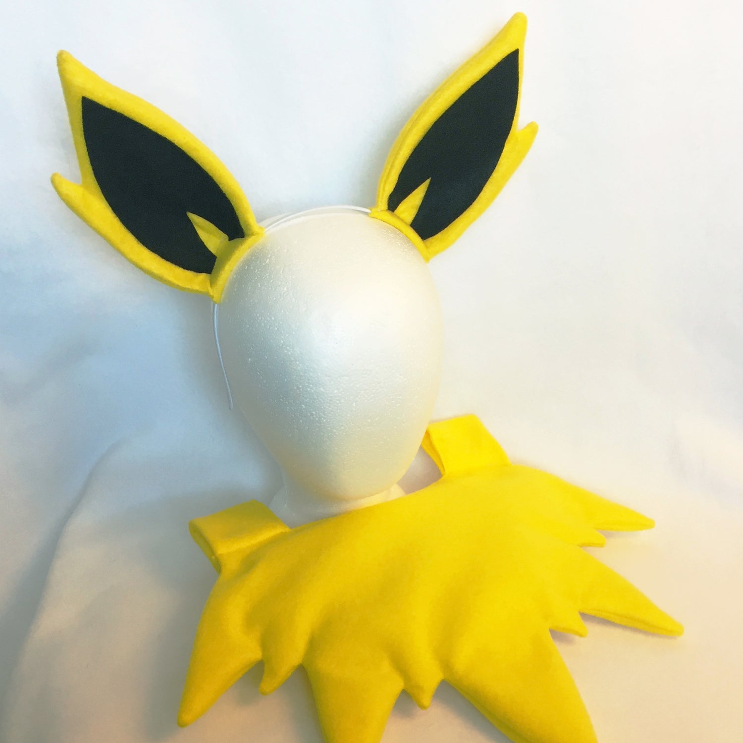 Jolteon Ears or Tail
