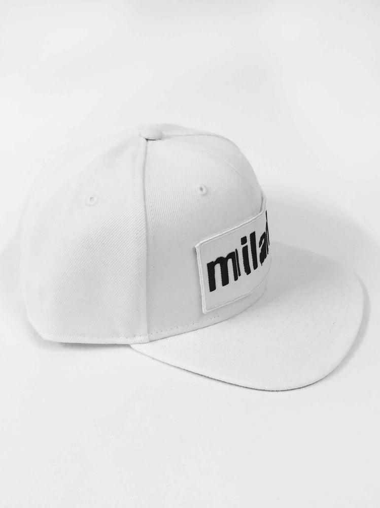 Image of ..CAP' -2018