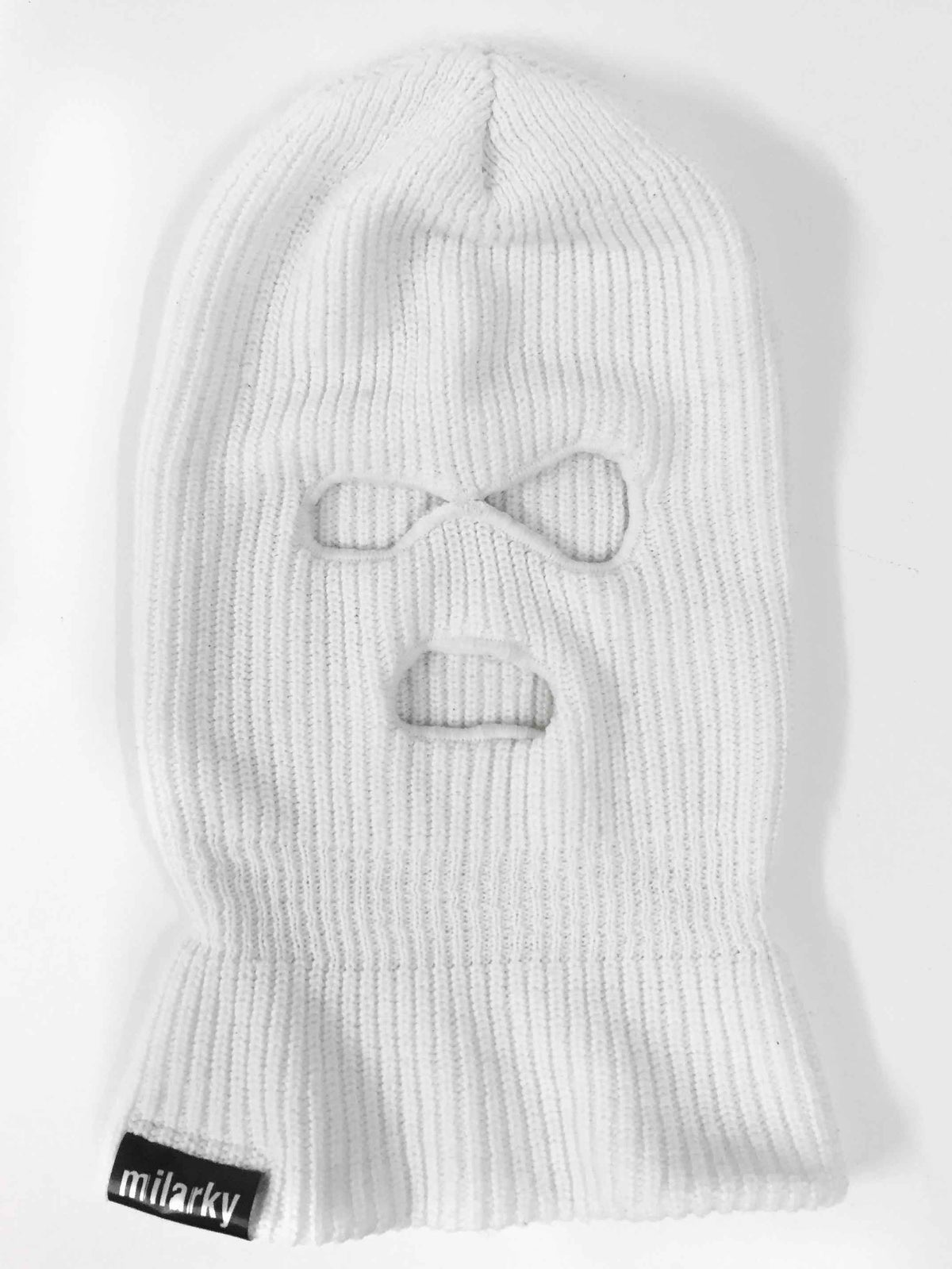 Image of ..BALACLAVA' -2018