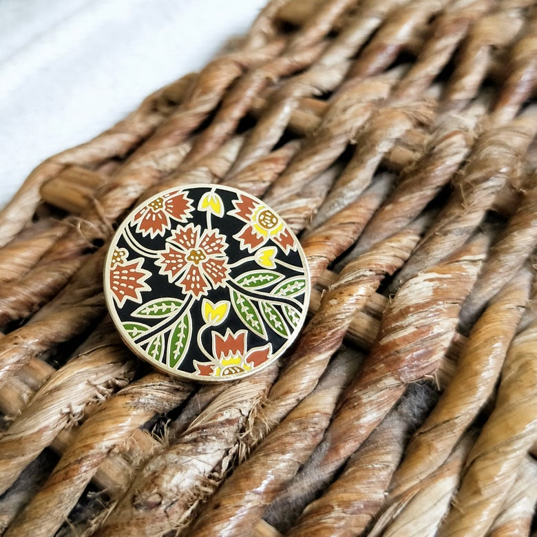 Image of BATIK PIN