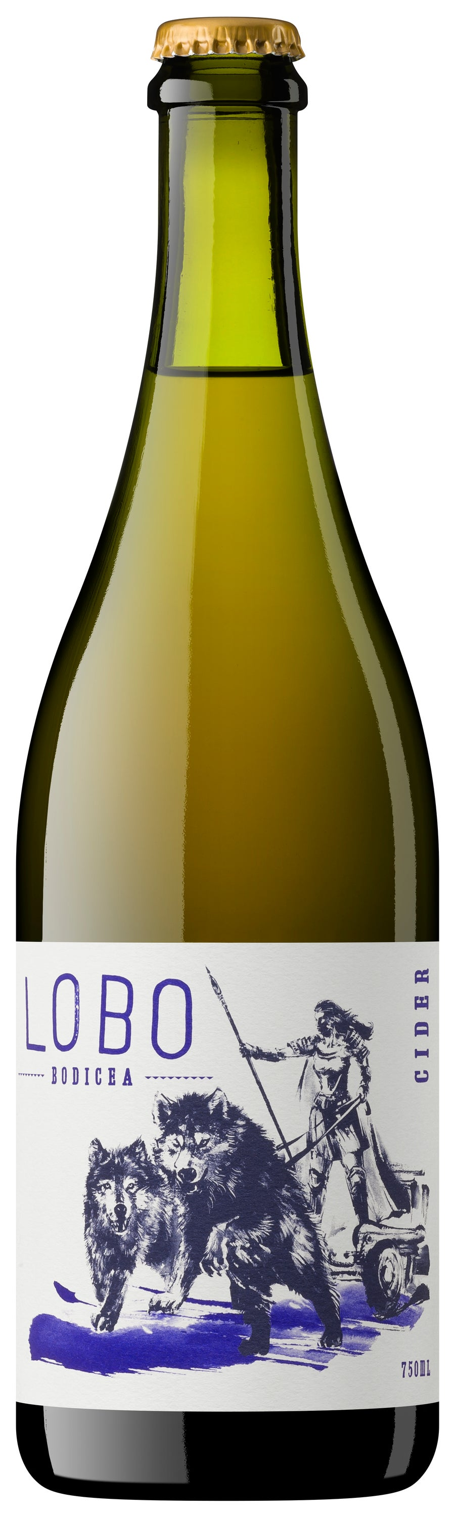 Image of LOBO Bodicea 750mL x 6