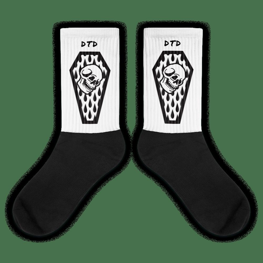 Image of Coffin Socks