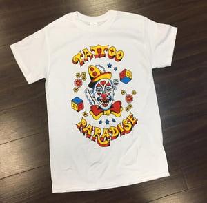 Image of Smokin' Clown Tee