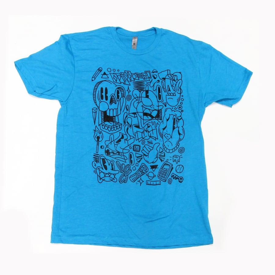 Image of 2018 Summer Shirt
