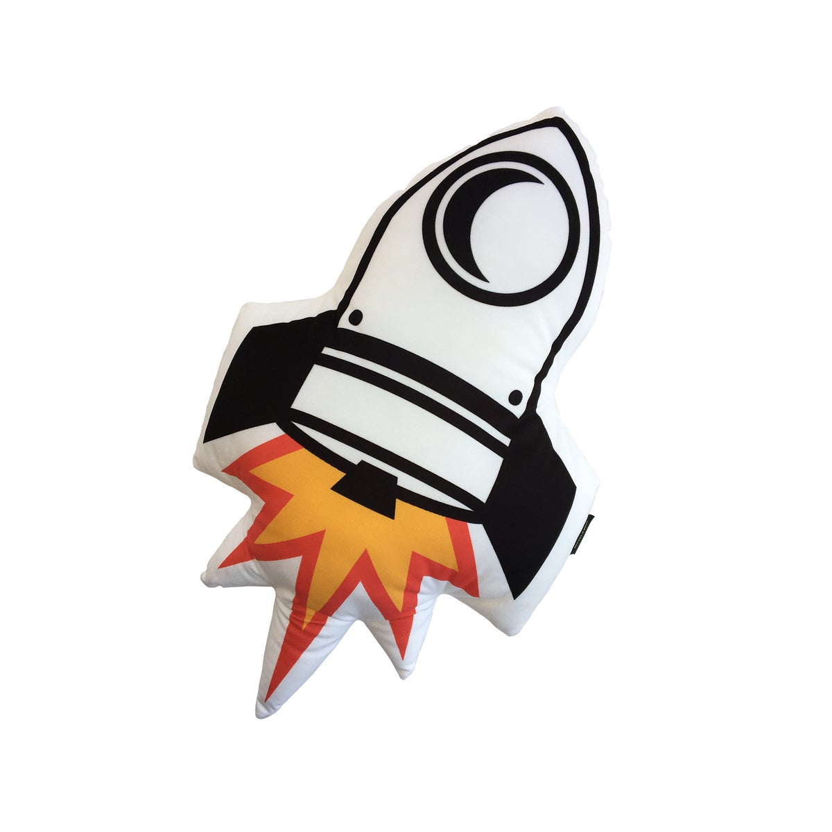 Image of Rocket Pillow