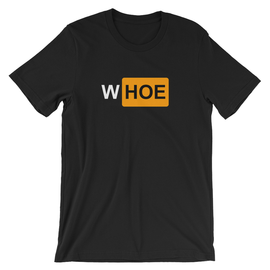 Image of WHOE Hub Shirt